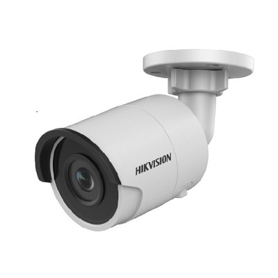 Hikvision DS-2CD2023G0-I 2 MP IR Fixed Bullet Network Camera