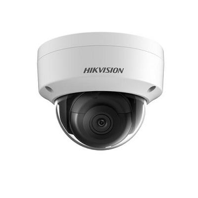 Hikvision DS-2CD215PFWD-I 5 MP Network Dome Camera