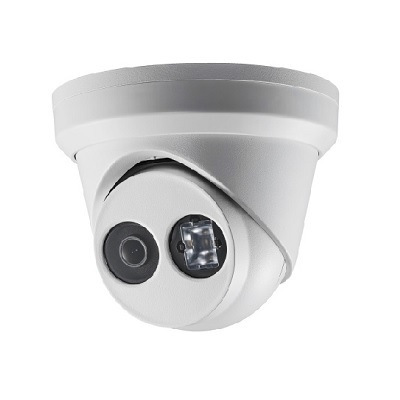 Hikvision DS-2CD2323G0-I 2 MP IR Fixed Turret Network Camera