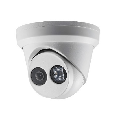 Hikvision DS-2CD2343G0-I 4 MP IR Fixed Turret Network Camera