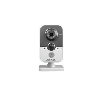 Hikvision DS-2CD242RF-I(W) 2MP IR Cube Network Camera