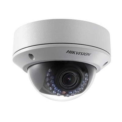 Hikvision DS-2CD274RFWD-I 4MP WDR Vari-focal Dome Network Camera