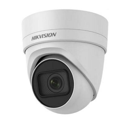Hikvision DS-2CD2H35FWD-IZS 3 MP WDR Vari-focal Network Turret Camera