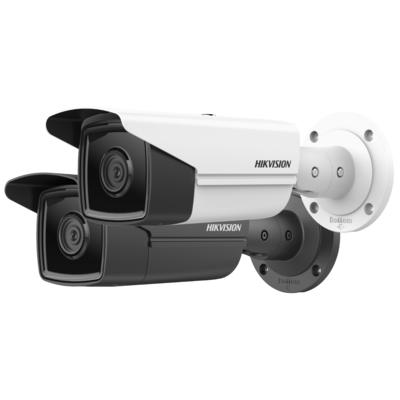 Hikvision DS-2CD2T43G2-2I 4 MP WDR Fixed Bullet Network Camera