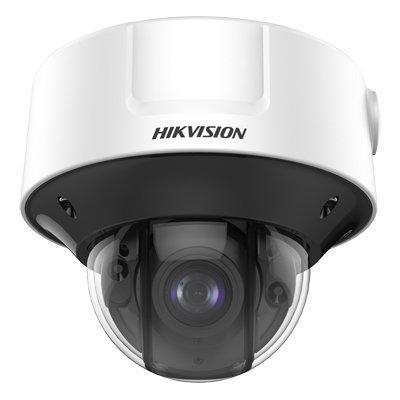 Hikvision DS-2CD5526G0-IZSY 2MP DarkFighter Outdoor Moto Varifocal Dome Network Camera