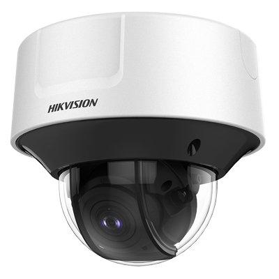 Hikvision DS-2CD5526G1-IZHS 2MP DarkFighter Outdoor Moto Varifocal Dome Network Camera
