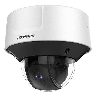 Hikvision DS-2CD5546G0-IZHS 4MP DarkFighter Outdoor Moto Varifocal Dome Network Camera
