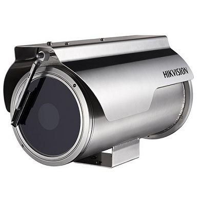 Hikvision DS-2CD6626BS-(R) 2 MP Ultra Low-Light & WDR Anti-Corrosion Bullet Camera