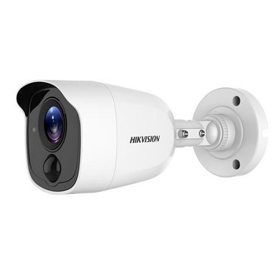 Image result for 2 MP IR Bullet Camera DS-2CE11D0T-PIRL