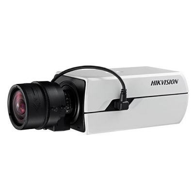 Hikvision DS-2CE37U8T-A 4K Ultra-Low Light Box Camera
