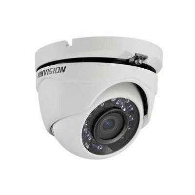 Hikvision DS-2CE56C0T-IRM HD720P IR Turret Camera