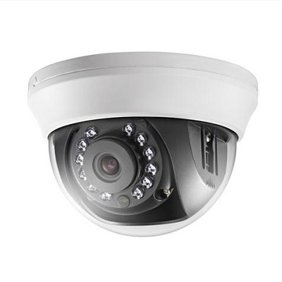 Hikvision DS-2CE56D0T-IRMMF HD 1080p Indoor IR Dome Camera