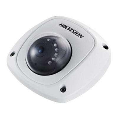Hikvision DS-2CE56D8T-IRS 2 MP Ultra-Low Light Dome Camera