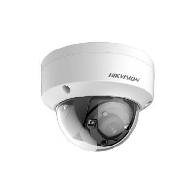 Hikvision DS-2CE56D8T-VPITE 2 MP Ultra Low-Light PoC EXIR Dome Camera