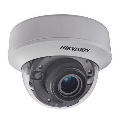 Hikvision DS-2CE56H1T-ITZE 5 MP HD Motorised VF EXIR PoC Dome Camera