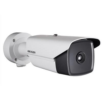 Hikvision DS-2TD2136-7/VP Thermal Network Bullet Camera