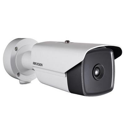 Hikvision DS-2TD2137-25/V1 Thermal Network Bullet Camera