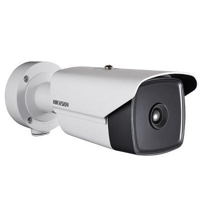 Hikvision DS-2TD2137-10/V1 Thermal Network Bullet Camera