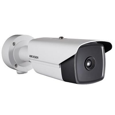 Hikvision DS-2TD2137-25/VP Thermal Network Bullet Camera