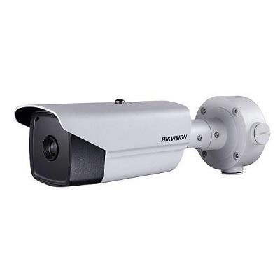 Hikvision DS-2TD2136-10 Thermal Network Bullet Camera