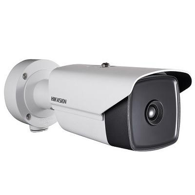 Hikvision DS-2TD2166-35/V1 Thermal Network Bullet Camera