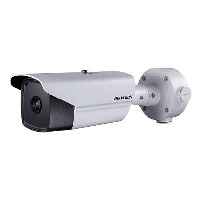 Hikvision DS-2TD2166T-25 Thermometric Network Bullet Camera