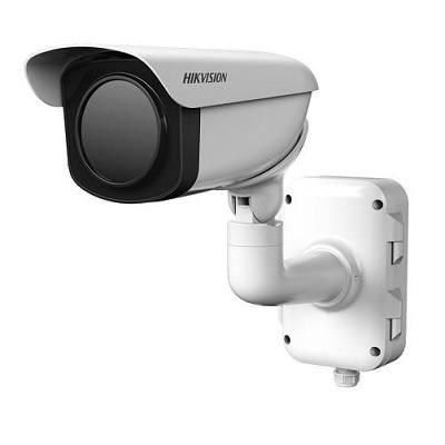 Hikvision DS-2TD2366-100 Thermal Network Bullet Camera
