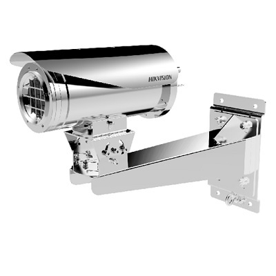 Hikvision DS-2TD2466T-25X Explosion-Proof Thermal Network Bullet Camera