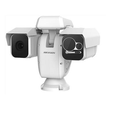 Hikvision DS-2TD6266T-50H2L Thermal + Optical Bi-spectrum Network Positioning System