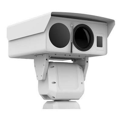 Hikvision DS-2TD8166-180ZE2F/K Thermal & Optical Bi-spectrum Network Stable PTZ Camera