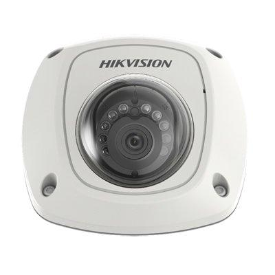 Hikvision DS-2XM6112G0-IM/ND Mobile Indoor Mini Dome Network Camera