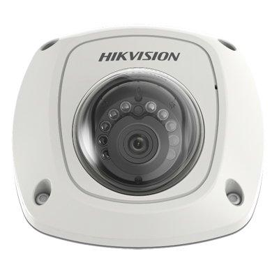 Hikvision DS-2XM6122G0-IM/ND Mobile Indoor Mini Dome Network Camera