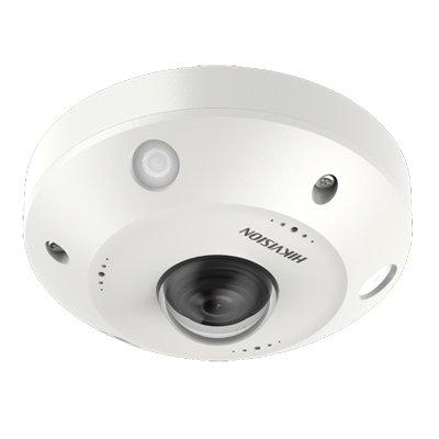 Hikvision DS-2XM63C5G0-IV Mobile Fisheye Network Camera