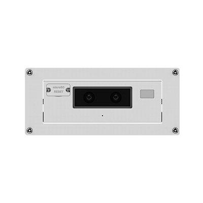 Hikvision DS-2XM6825G0/C-IVSM Mobile People Counting Network Camera