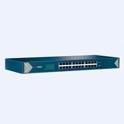 Hikvision DS-3E0524-E Unmanaged Gigabit Switch