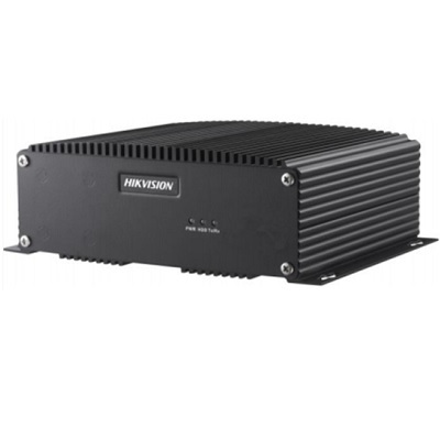 Hikvision DS-7608NI-G2/4P Embedded NVR