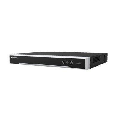 Hikvision DS-7608NI-K2/4G 8-ch 1U 4G NVR