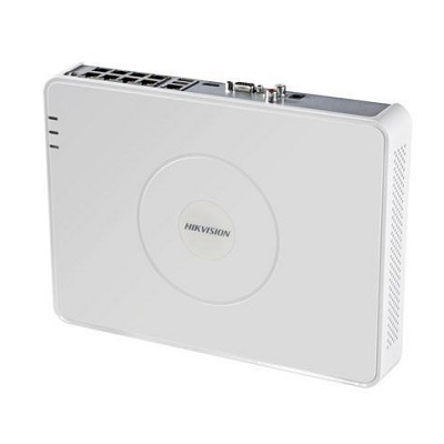 Hikvision DS-7W04NI-E1/4P Embedded MIni Wifi NVR
