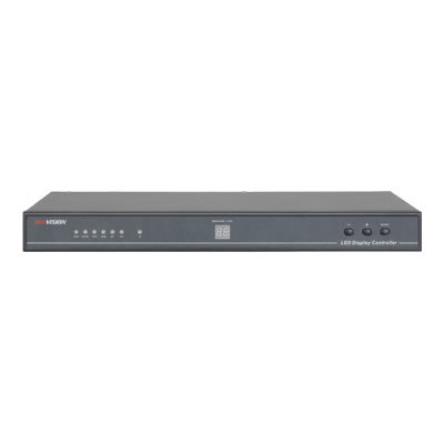 Hikvision DS-D42C08-H LED full-colour display controller