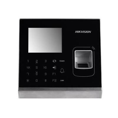 Hikvision DS-K1T200EF IP-based fingerprint access control terminal