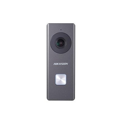 Hikvision DS-KB6003-WIP Wi-Fi video doorbell