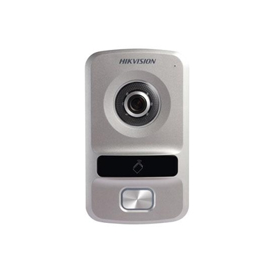 Hikvision DS-KV8102-VP Water Proof Plastic Villa Door Station