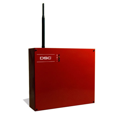 DSC 3G3070-CF Wireless Fire Alarm Communicator
