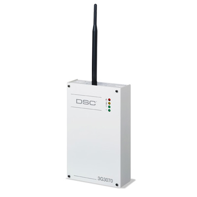 DSC 3G3070 Wireless Alarm Communicator
