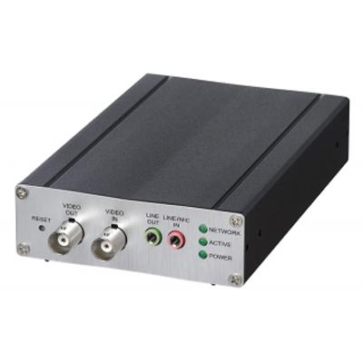 DSC C24-CAMANL analogue video signal device