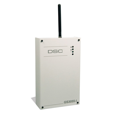 DSC GS3055-IG GSM Wireless Alarm Communicator