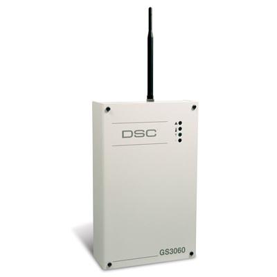 DSC GS3060 universal wireless alarm communicator