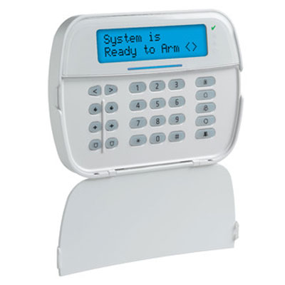 DSC HS2ICNP ICON hardwired keypad