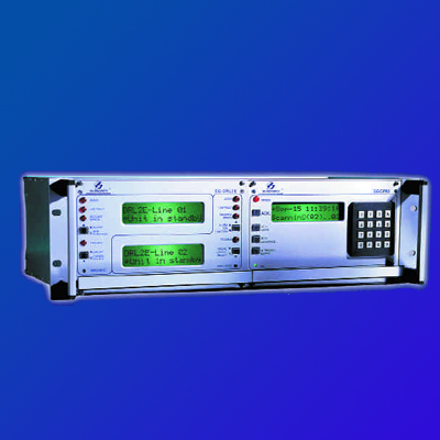 DSC MLR2-DG