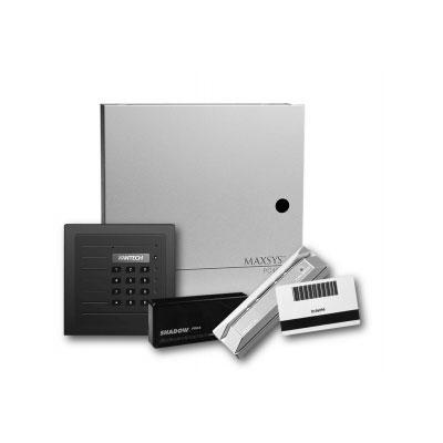 DSC PC4820 Dual Reader Access Control Module